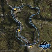 Colossuscanyon track
