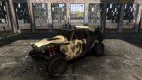 Voodoo Iguana