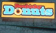 Doohickeydonut