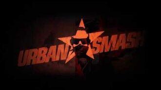 USSR - Urban Smash Street Racing - Evolution Studios pre Motorstorm Apocalypse Animatic
