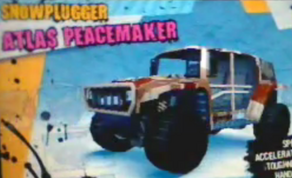 Ae atlas peacemaker