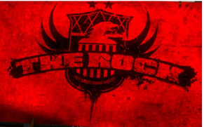 Therocklogo-