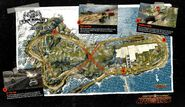 The-rock-detailed-map
