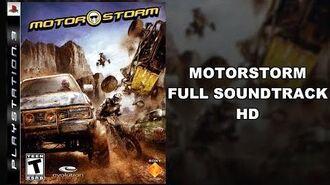 MotorStorm - Full Soundtrack HD