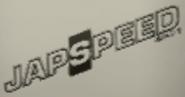 Japspeed
