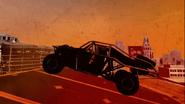 Racing truck 1