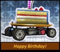 MSW Happy Birthday