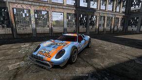 Monarch gt101