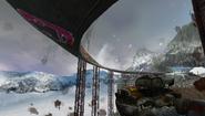 MSAE - LBP Anguta Glacier Reverse