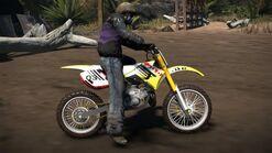 009 Wasabi Wildcat MX