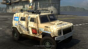 MSA Atlas Chowhound Carrier