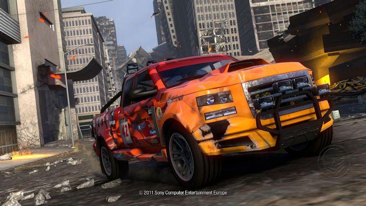 Ford Special Edition Trucks >> Patriot Wildtrek-X | MotorStorm Wiki | FANDOM powered by Wikia