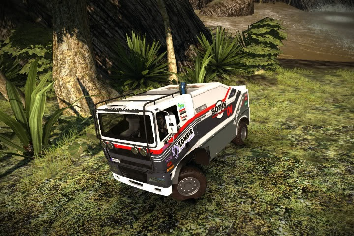99019a27f0f The Nörd Viking is a Big Rig unlockable in MotorStorm as well as MotorStorm   Pacific Rift  in the latter it was unlocked by reaching rank 4 online.