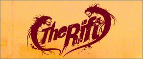 Therift logo