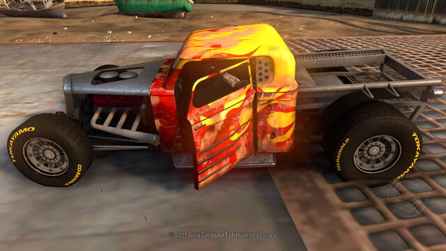 File:Suicide door.jpg & Image - Suicide door.jpg | MotorStorm Wiki | FANDOM powered by Wikia Pezcame.Com