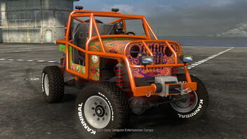 MSA Mojave Slugger carrier