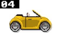Bendy Cab