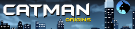 Catman Origins