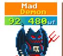 Mad Demon