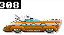 Yacht Racer