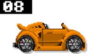 Bendy Speedster