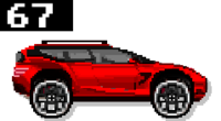 Legran V12 SUV