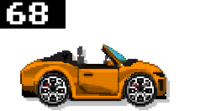 Sunny Roadster