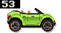 Bendy Suv Cab