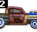 Rats Car