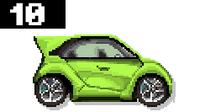 Bendy Hybrid
