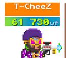 T-CheeZ
