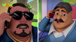 Motu Patlu In Hotel - Motu Patlu in Hindi - 3D Animation Cartoon for Kids -As seen on Nickelodeon - YouTube - Mozilla Firefox 9 21 2017 5 38 42 PM