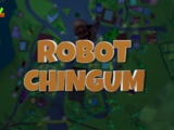 Robot Chingum