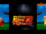 Kung-Fu Kings 4: Motu Patlu and the Challenge of Kung-Fu Brothers