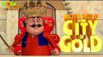 MOTU PATLU In Gold City - Full Movie - Wow Kidz