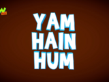 Yam Hain Hum