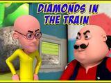 Diamonds in the Train