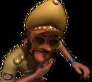 Inspector Chingum