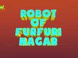 Robot of Furfuri Nagar