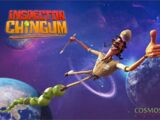 Inspector Chingum (spin-off show)