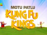 Motu Patlu: Kung-Fu Kings
