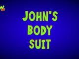 John's Body Suit