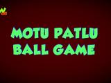 Motu Patlu Ball Game