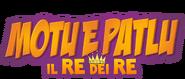 King of Kings - Italian Logo