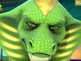 Himputr aka Dr. Snake