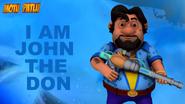 John the don