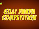 Gilli Danda Competition