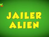 Jailer Alien