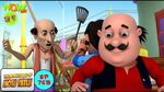Motu VS John - Motu Patlu in Hindi WITH ENGLISH, SPANISH & FRENCH SUBTITLES