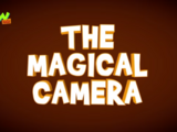 The Magical Camera